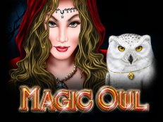 magic owl slot amatic