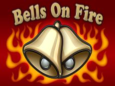 bells on fire slot amatic