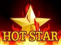 hot star slot amatic