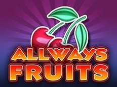 allways fruits slot amatic
