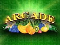 arcade slot wazdan