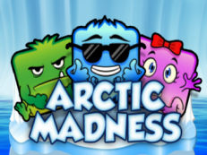 arctic madness slot pariplay