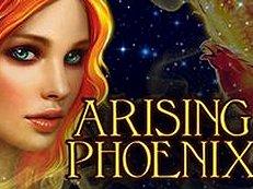 arising phoenix slot amatic