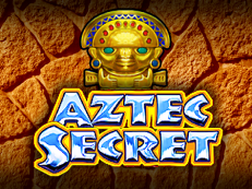 aztec secret slot amatic