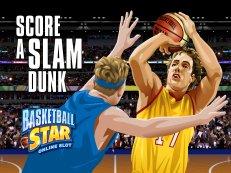 basketball star slot microgaming