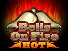 bells on fire hot slot amatic