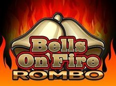 bells on fire rombo slot amatic