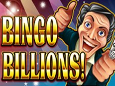bingo billions video slot