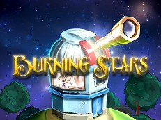 burning stars slot wazdan
