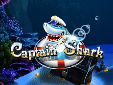 captain shark slot amatic