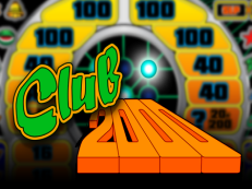 club2000 gokkast slot
