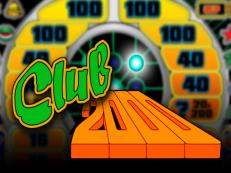 club2000 gokkast slot