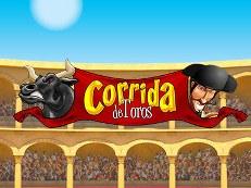 corrida de toros slot