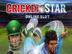 cricket star slot microgaming