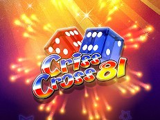 criss cross 81 slot wazdan