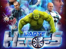 darts heroes slot stakelogic