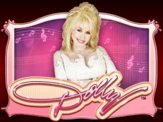 dolly parton video slot