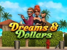dreams and dollars slot stakelogic