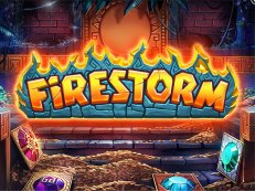 firestorm slot quickspin
