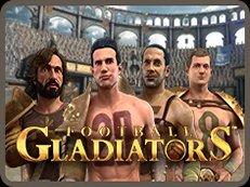 football gladiators slot stakelogic