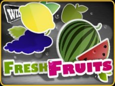 fresh fruits slot endorphina