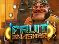 fruit smasher slot stakelogic