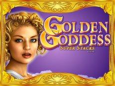 golden goddess slot igt
