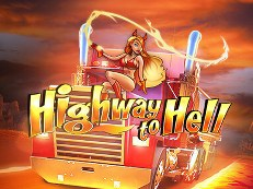 highway to hell slot wazdan