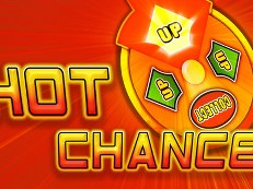 hot chance slot