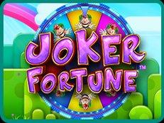 joker fortune slot stakelogic