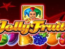 jolly fruits slot novomatic