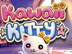 kawaii kitty slot betsoft