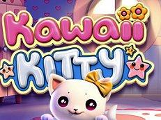 kawaii kitty slot betsoft