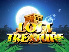 lost treasure slot wazdan