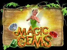 magic gems slot leander