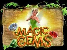 magic gems slot leander