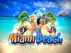 miami beach slot