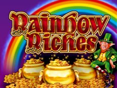 rainbow riches slot barcrest