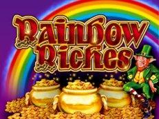 rainbow riches slot barcrest