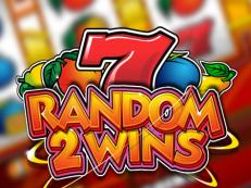random 2 wins slot stakelogic