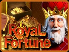 royal fortune slot stakelogic