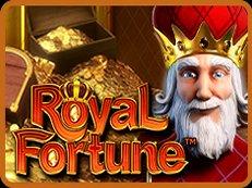 royal fortune slot stakelogic