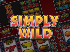 simply wild slot gokkast