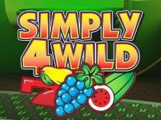 simply4wild slot