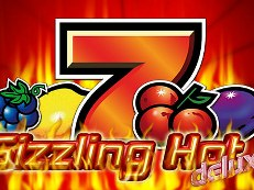 sizzling hot deluxe slot novomatic
