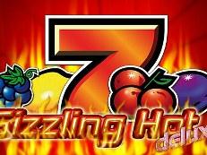 sizzling hot deluxe slot novomatic