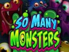 so many monsters slot microgaming