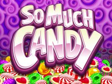 so much candy slot microgaming
