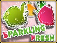 sparkling fresh slot endorphina