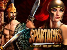 spartacus casino slot